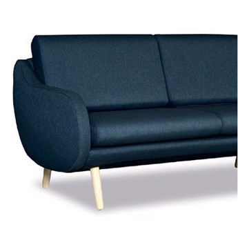 HANA 2 PERS. SOFA - SKIPPER FURNITURE